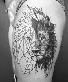 tatuajes originales mujer