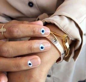 fotos de uñas acrilicas decoradas