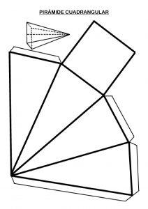 cuerpos geometricos para armar y juegos geometricos