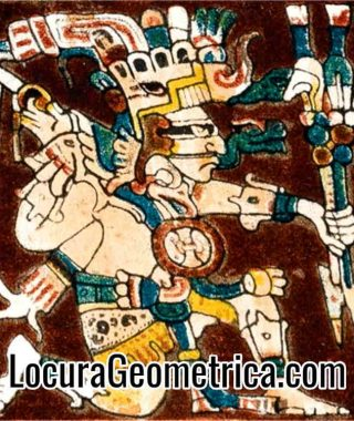 principales dioses y diosas mayas