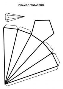 desarrollo de figuras con cuerpos geométricos
