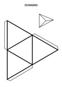 cuerpos geometricos y sus nombres