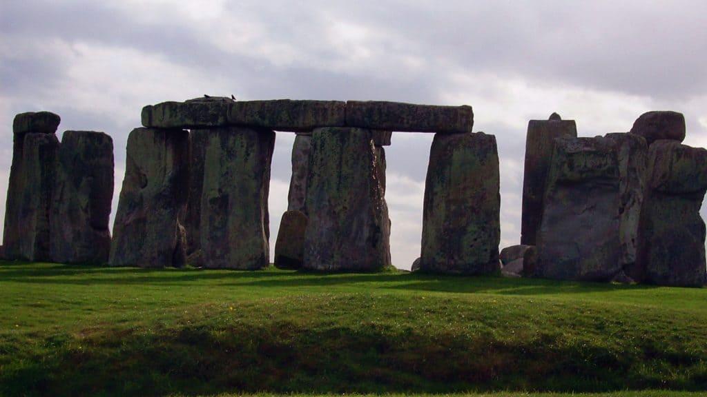 Imagen de Conjunto megalítico de Stonehenge