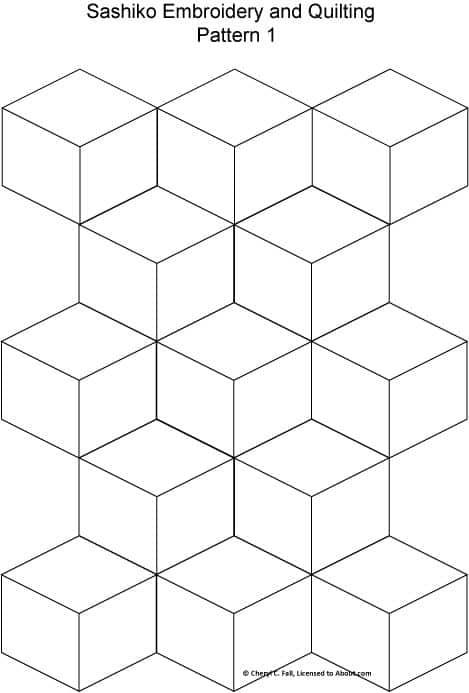 bordado sashiko pdf