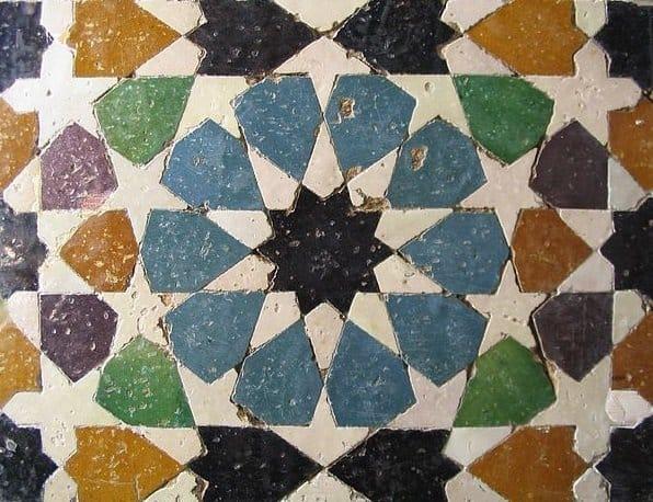 diseños de figuras geometricas