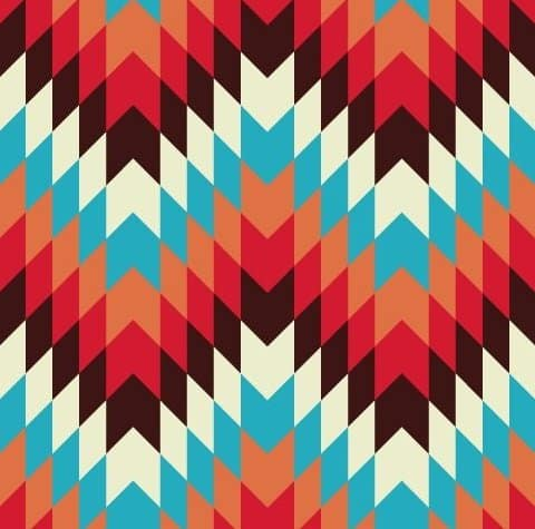 patrones geometricos 3d