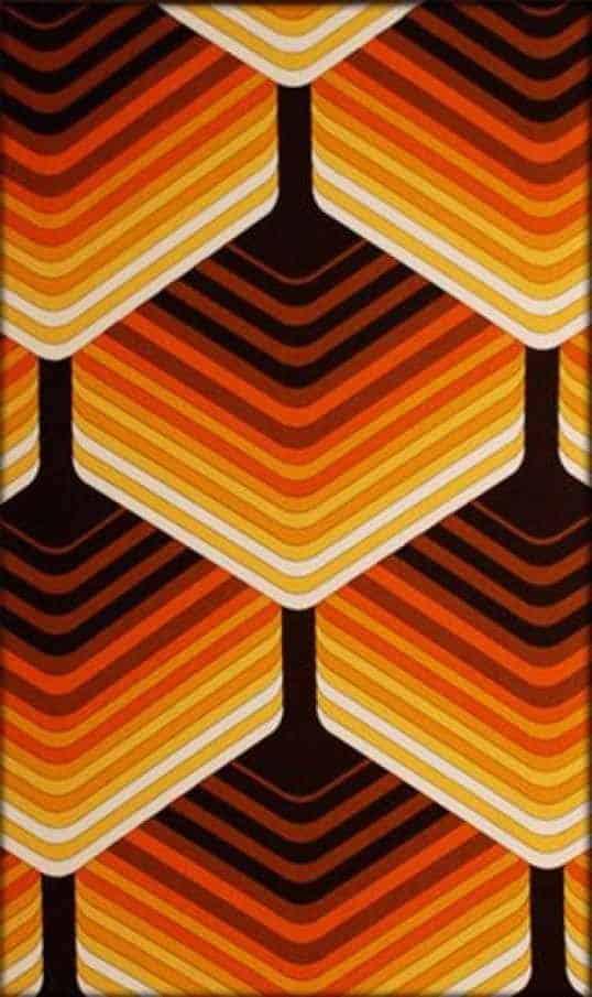 patrones geométricos para colorear