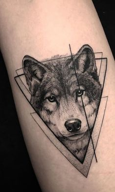 geometria tattoo